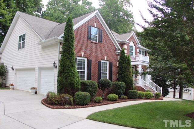 639 Churton Grove Boulevard, Hillsborough, NC 27278 (#2200404) :: The Perry Group