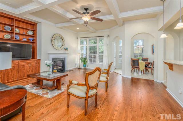 316 Liberty Rose Drive N/A, Morrisville, NC 27560 (#2200417) :: The Perry Group
