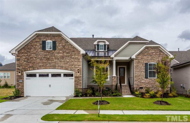 133 Damsire Way Mf Lot #52, Cary, NC 27513 (#2200421) :: The Perry Group