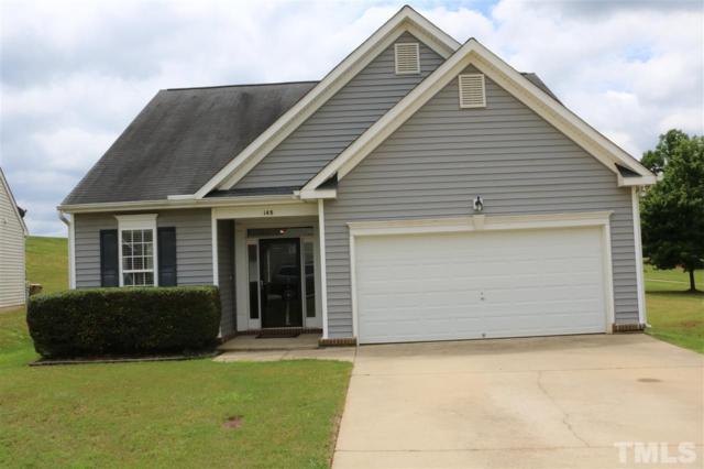 148 Hutson Lane, Clayton, NC 27527 (#2200474) :: The Perry Group