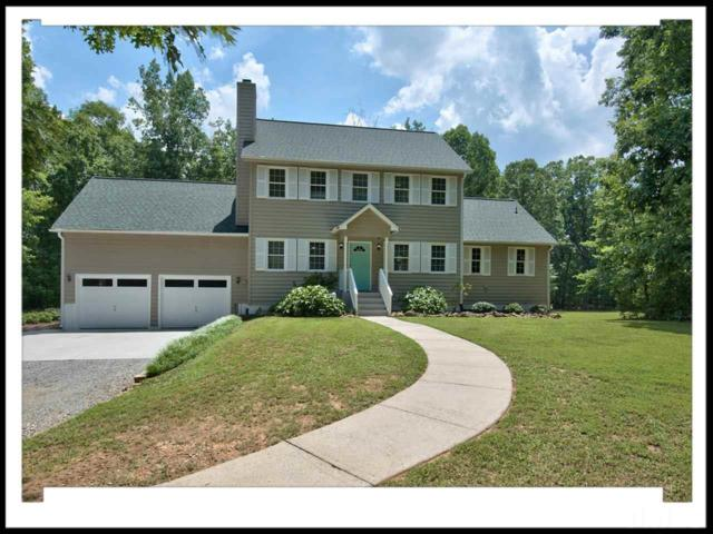 4600 Timberwood Trail, Efland, NC 27243 (#2200483) :: The Perry Group