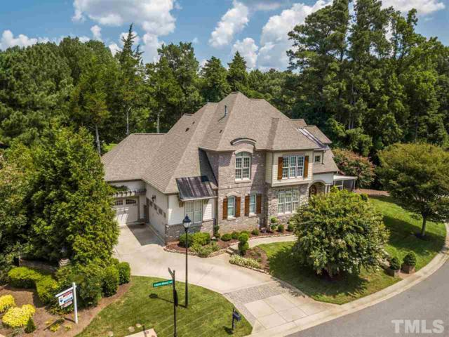 3903 Laurel Manor Court, Raleigh, NC 27612 (#2200564) :: The Perry Group
