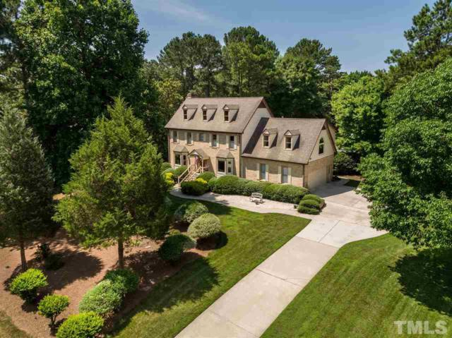 1504 Chatsworth Lane, Raleigh, NC 27614 (#2200596) :: Raleigh Cary Realty