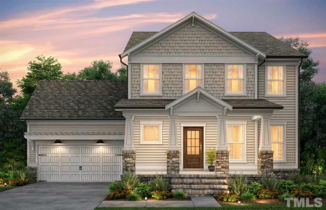 352 Baronet Bend Drive Mf Lot #13, Cary, NC 27513 (#2200607) :: Raleigh Cary Realty