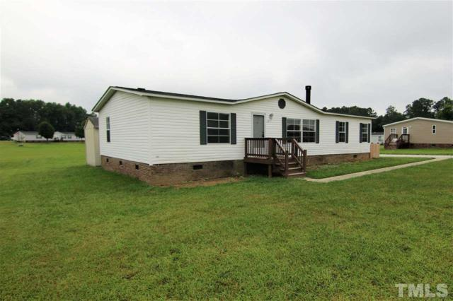 133 Johnston Farms Drive, Smithfield, NC 27577 (#2200668) :: Raleigh Cary Realty