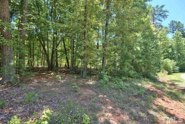 Lot 6 Ten Oaks Drive, Efland, NC 27243 (#2200691) :: M&J Realty Group