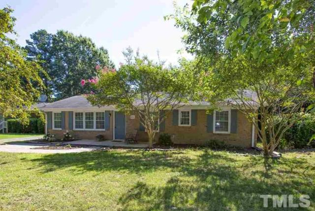 811 Lynn Road, Durham, NC 27703 (#2200726) :: The Jim Allen Group