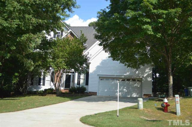 1504 Perryclear Court, Raleigh, NC 27614 (#2200805) :: The Perry Group