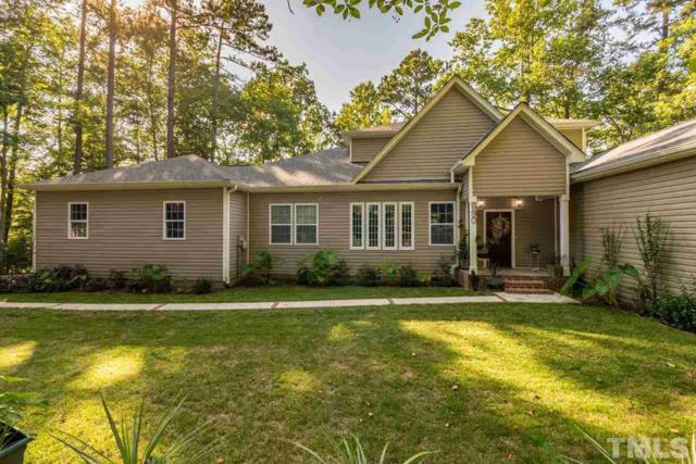 890 Ashton, Pittsboro, NC 27312 (#2200806) :: The Perry Group