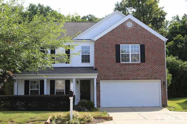 5441 Thunderidge Drive, Raleigh, NC 27610 (#2200871) :: The Jim Allen Group