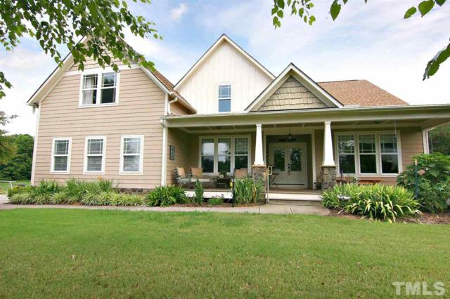 1727 Riverstone Drive, Franklinton, NC 27525 (#2200975) :: The Perry Group