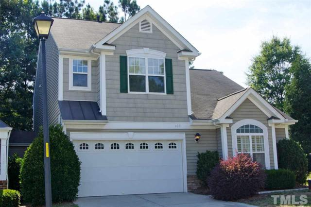 109 Courts Garden Way, Cary, NC 27513 (#2201056) :: The Perry Group