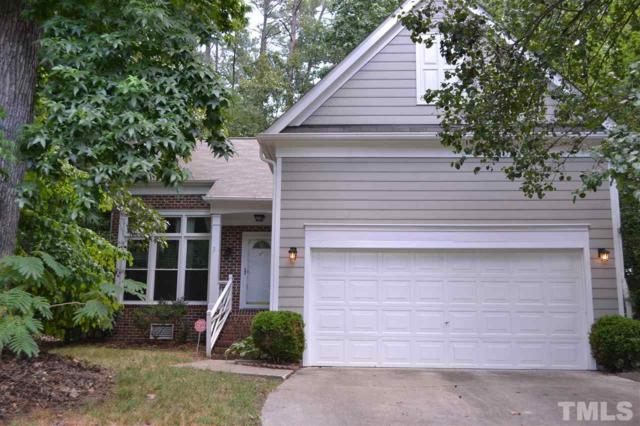 1106 Silvershire Way, Knightdale, NC 27545 (#2201309) :: The Perry Group