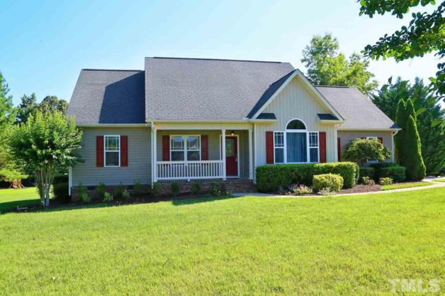 2597 Goldenrod Court, Franklinton, NC 27525 (#2201314) :: The Perry Group