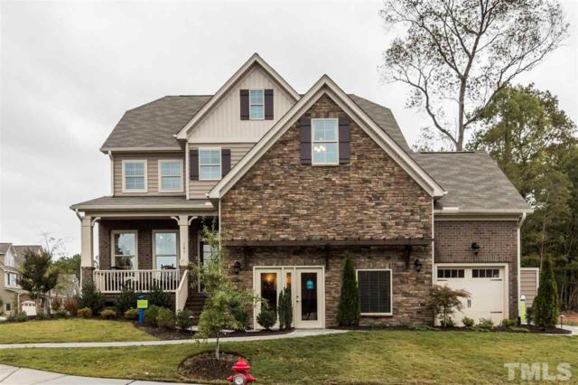 103 Mesquite Drive, Durham, NC 27703 (#2201341) :: The Perry Group