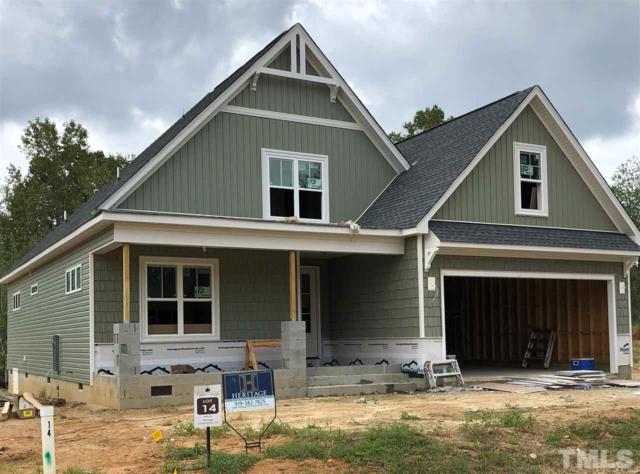 55 Walking Trail, Youngsville, NC 27596 (#2201385) :: The Perry Group