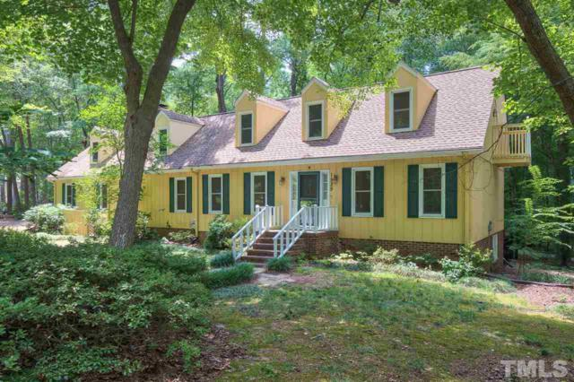 1529 Kilarney Drive, Cary, NC 27511 (#2201453) :: The Perry Group