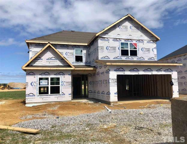 235 National Drive, Clayton, NC 27527 (#2201511) :: The Perry Group