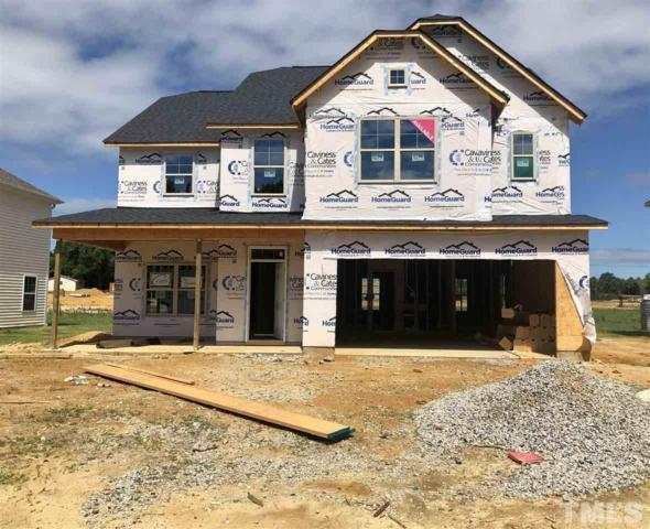 219 National Drive, Clayton, NC 27527 (#2201520) :: The Perry Group