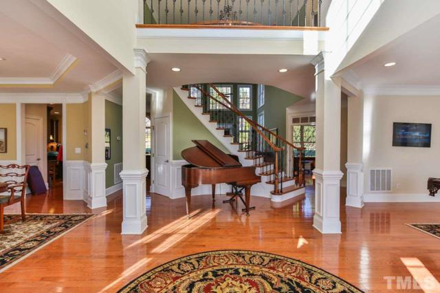 34 Grassy Creek Way, Chapel Hill, NC 27517 (#2201560) :: The Perry Group