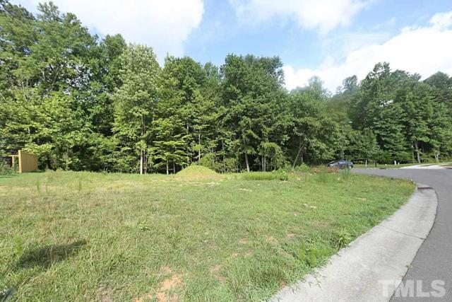 3509 Golden Heather Drive, Durham, NC 27712 (#2201561) :: M&J Realty Group