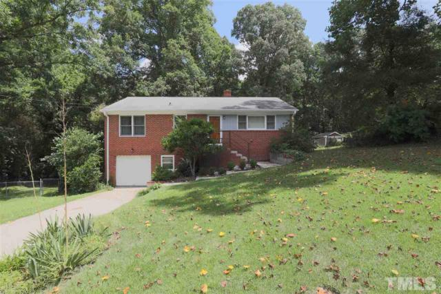 3501 Cranston Road, Garner, NC 27529 (#2201572) :: The Perry Group