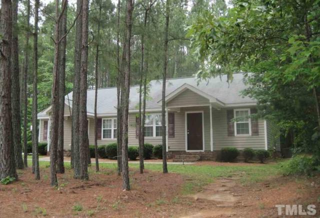 20,10 Scout Lane, Franklinton, NC 27525 (#2201657) :: The Abshure Realty Group
