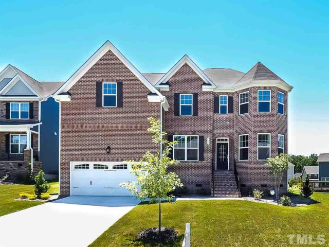 2048 Poplar High Place, Cary, NC 27519 (#2201690) :: Raleigh Cary Realty