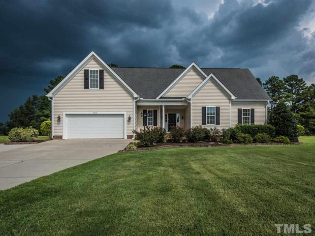 4104 Hopkins Trace Lane, Zebulon, NC 27597 (#2201726) :: The Abshure Realty Group