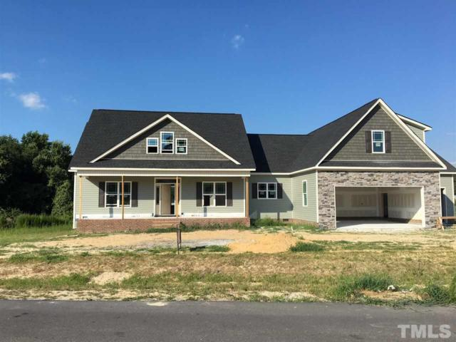 85 Jacqueline Drive, Willow Spring(s), NC 27592 (#2201737) :: The Perry Group
