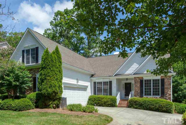 516 Loblolly Drive, Durham, NC 27712 (#2201777) :: The Perry Group