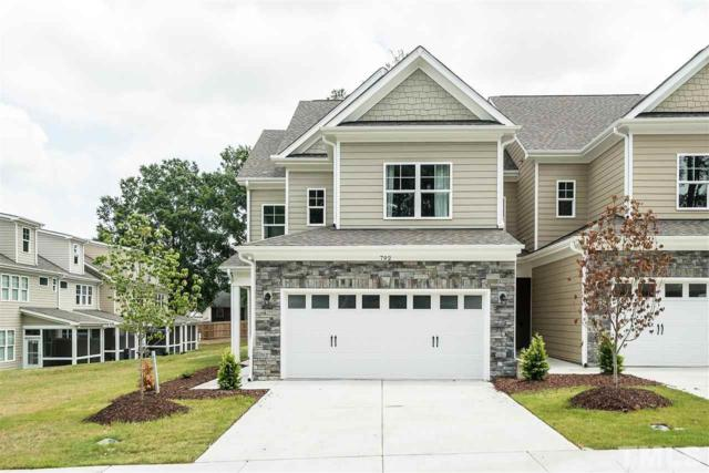 792 Newstead Way, Morrisville, NC 27560 (#2201930) :: The Abshure Realty Group