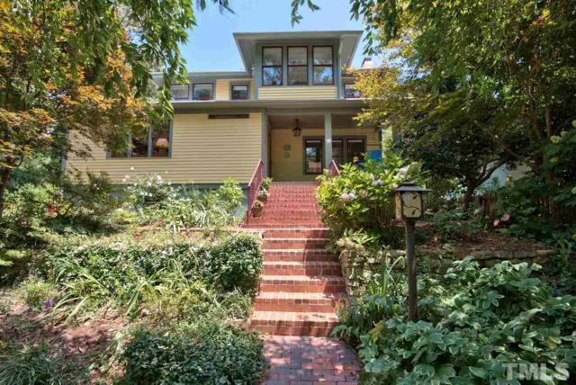 8 Cobb Terrace, Chapel Hill, NC 27514 (#2202025) :: The Jim Allen Group
