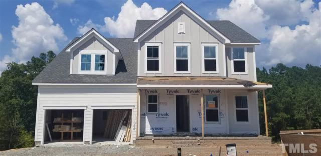 806 Adeline Court, Durham, NC 27713 (#2202068) :: Raleigh Cary Realty