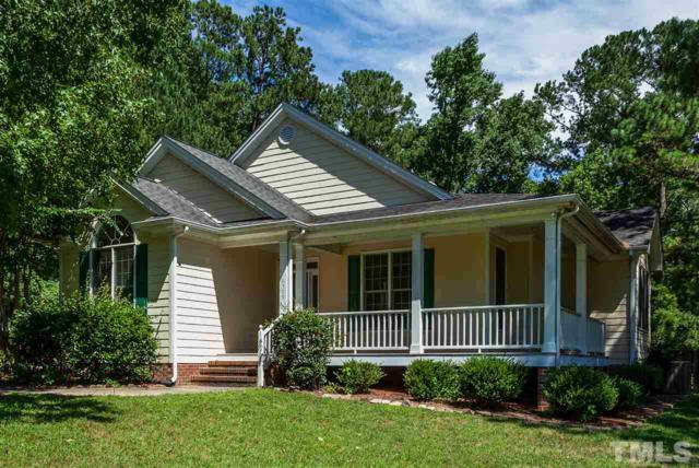 6509 Nathans Landing Drive, Raleigh, NC 27603 (#2202093) :: The Perry Group