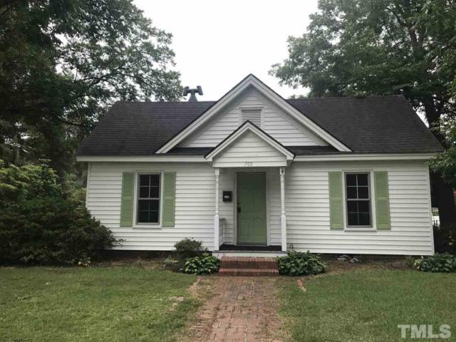 700 N Webb Street, Selma, NC 27576 (#2202171) :: M&J Realty Group