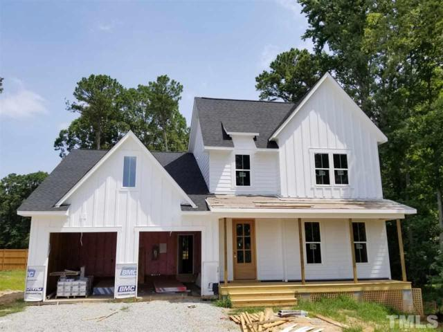 1209 Lassiter Hill Lane, Fuquay Varina, NC 27526 (#2202176) :: The Perry Group