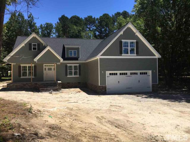 103 Justin Lane, Louisburg, NC 27549 (#2202203) :: The Perry Group