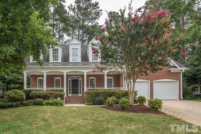 203 Loch Ryan Way, Cary, NC 27513 (#2202354) :: The Jim Allen Group