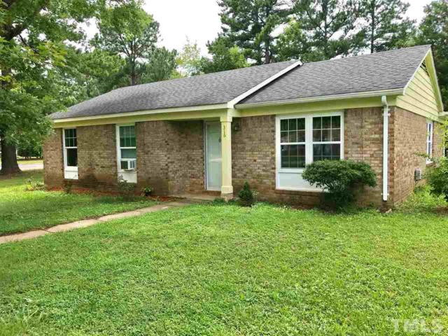 316 Omega Road, Durham, NC 27712 (#2202369) :: Raleigh Cary Realty