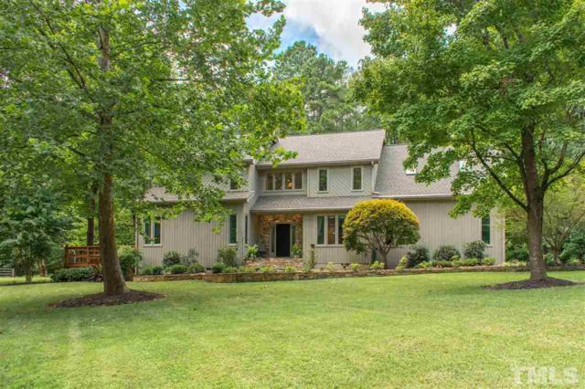 7217 Churchill Drive, Wake Forest, NC 27587 (#2202397) :: Raleigh Cary Realty