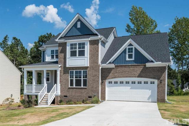 255 Grey Hawk Drive, Garner, NC 27529 (#2202406) :: Raleigh Cary Realty