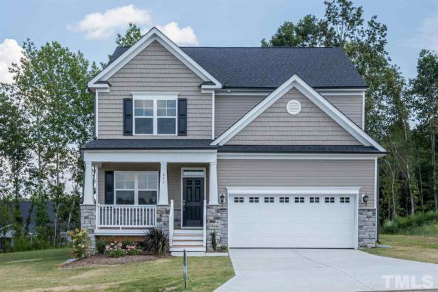 271 Grey Hawk Drive, Garner, NC 27529 (#2202411) :: Raleigh Cary Realty