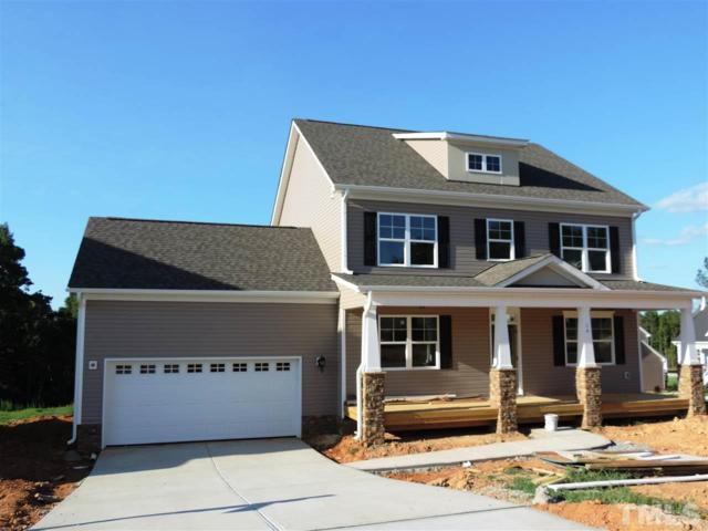 14 Brookford Court, Garner, NC 27529 (#2202413) :: The Perry Group