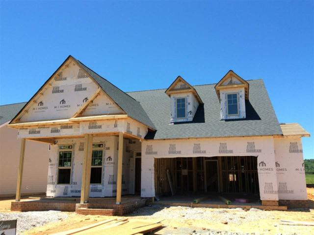 33 Village Walk Drive, Chapel Hill, NC 27517 (#2202478) :: The Perry Group