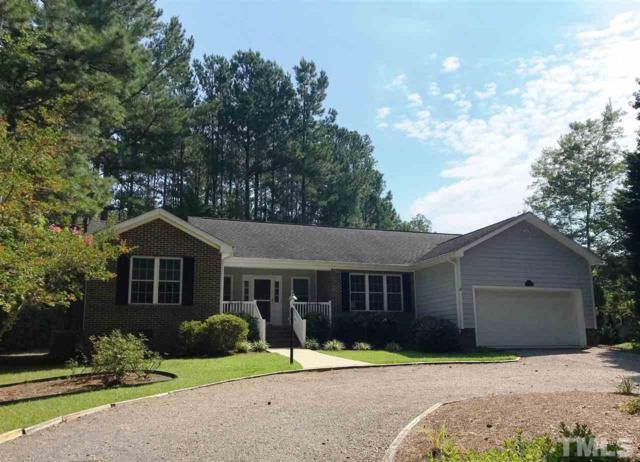 6138 St Andrews Drive, Sanford, NC 27332 (#2202566) :: Marti Hampton Team - Re/Max One Realty