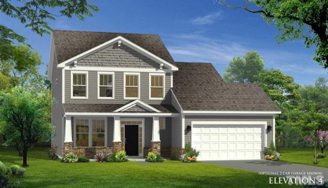 169 Mulberry Banks Drive #14, Clayton, NC 27527 (#2202584) :: The Perry Group