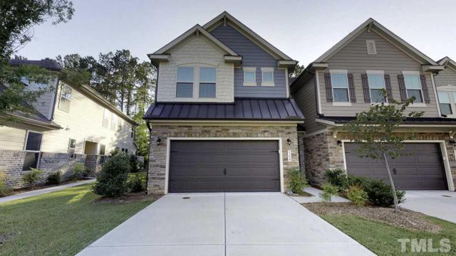 140 Alamosa Place, Cary, NC 27519 (#2202625) :: The Perry Group
