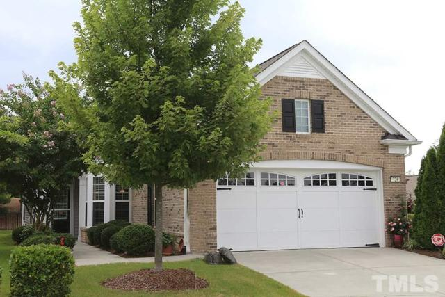 724 Bradhurst Place, Cary, NC 27519 (#2202632) :: The Perry Group