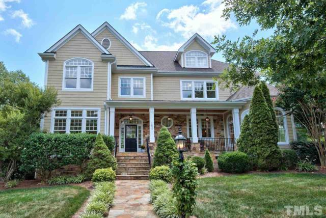 1035 Pinehurst Drive, Chapel Hill, NC 27517 (#2202757) :: Better Homes & Gardens | Go Realty